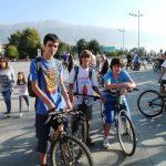 Ποδηλατικός γύρος της λίμνης 2012
