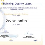 Qlabel deutchonline