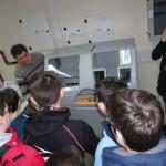 Επίσκεψη στο Τμήμα Μηχανικών Η/Υ και Πληροφορικής του Πανεπιστημίου Ιωαννίνων