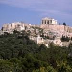 Εκπαιδευτική εκδρομή της γ΄ γυμνασίου στην Αθήνα