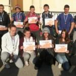Ενδοσχολικό Πρωτάθλημα Ανώμαλου Δρόμου 2015-2016