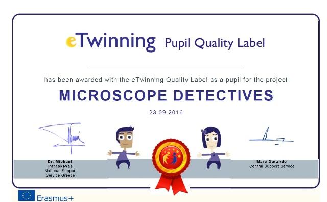 microscope-detectives