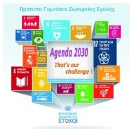 Erasmus+ Agenda 2030