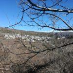 Διαδρομή ερμηνείας περιβάλλοντος στη Βίτσα